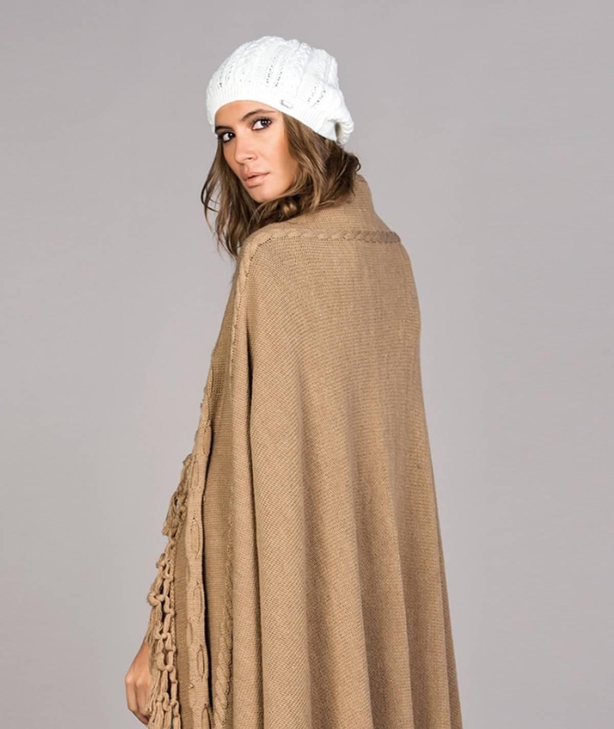 39a231492 Beret Size One size Color Camel