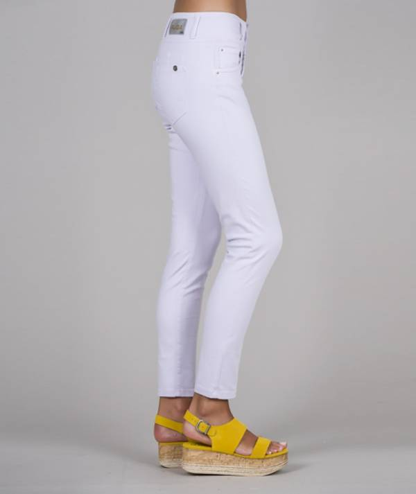 Calças skinny cores