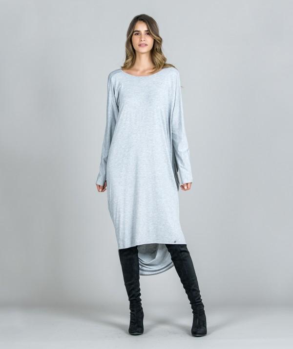 Oversize dress