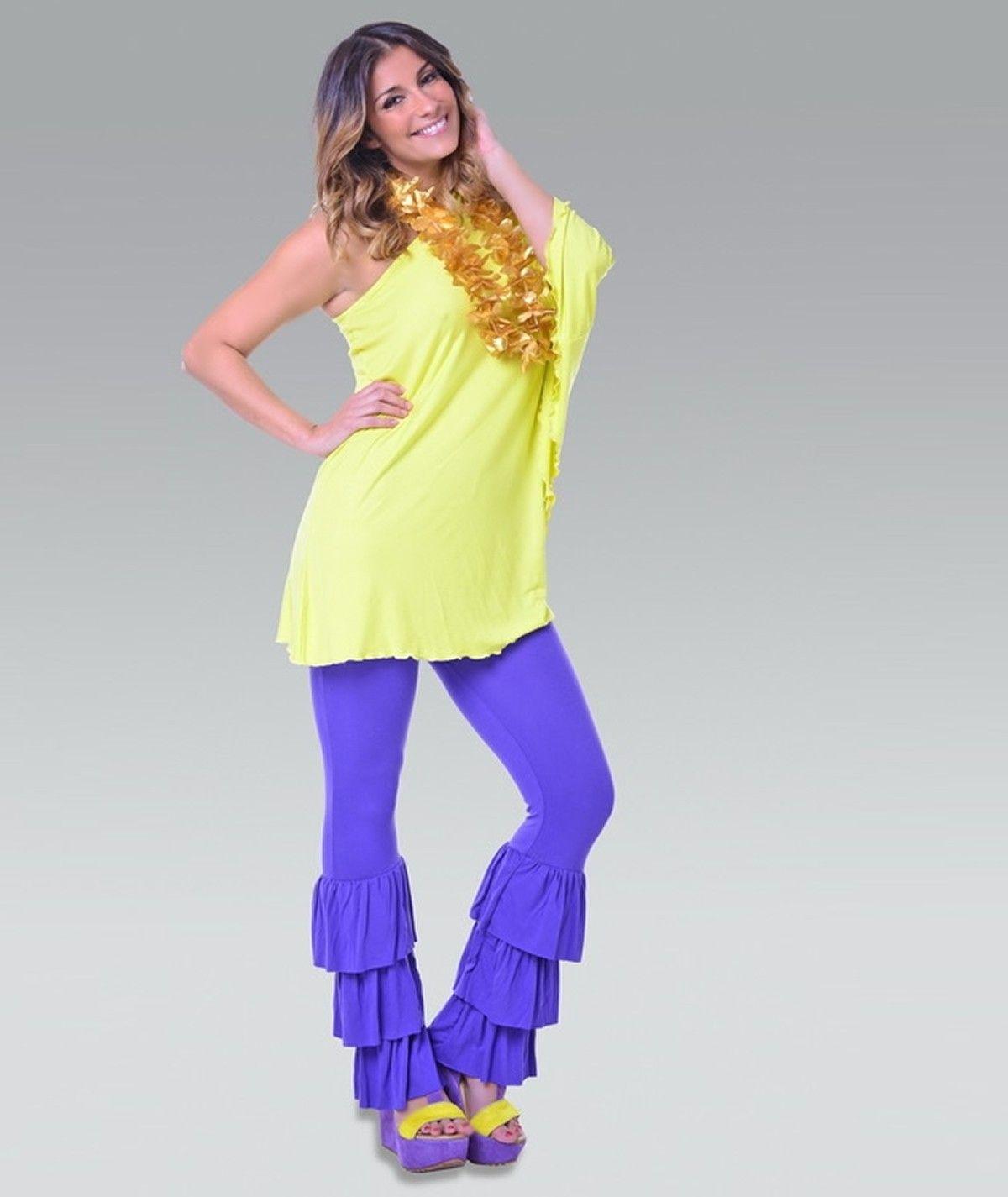 Asymmetrical dress with sleeve
