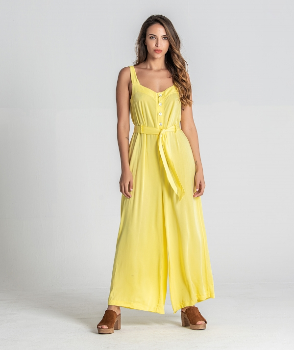 Jumpsuit with...