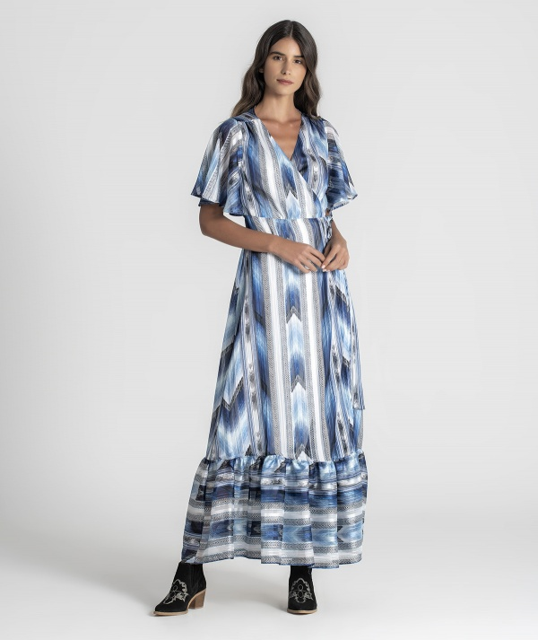 Cross dress with...
