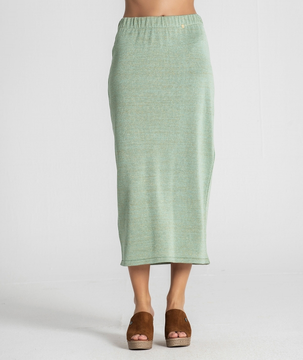 Skirt shine