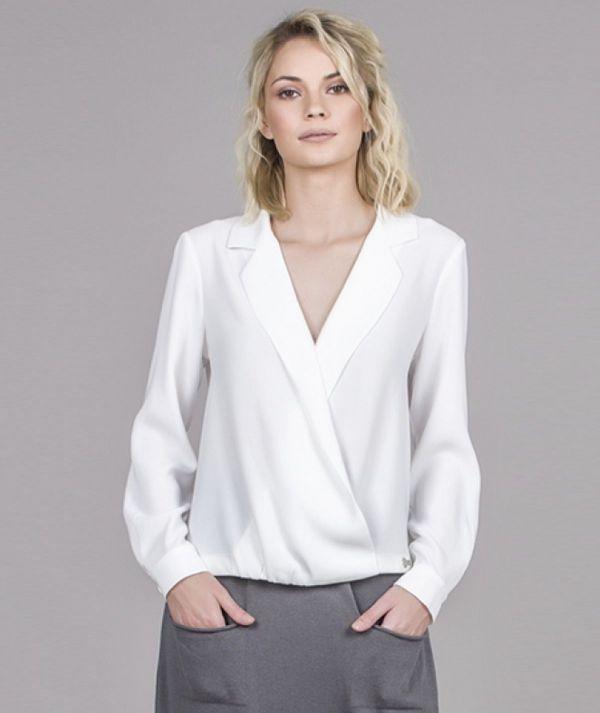 [CHIESSY] Blusa...