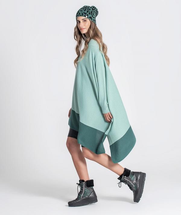 Oversize tunic
