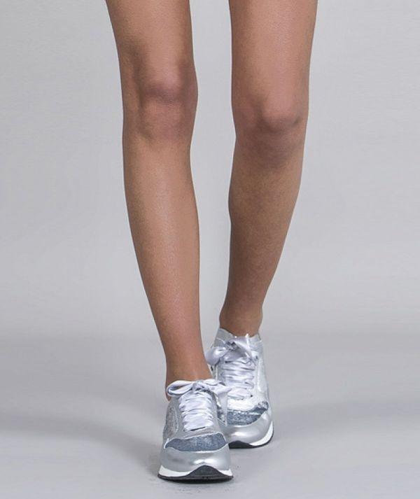 Sequin Sneakers
